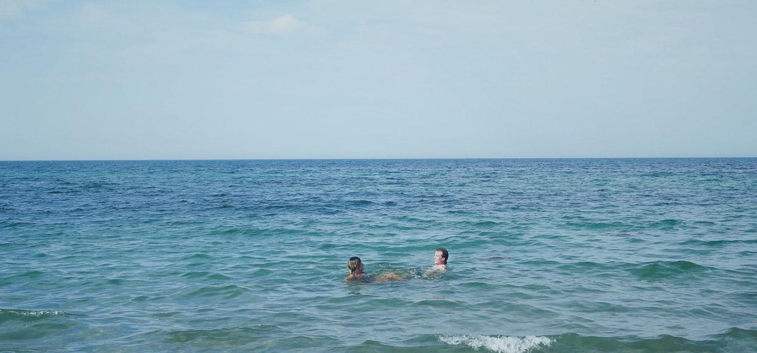 北欧に暮らすひと 第3弾-マーカスさんの夏休み編-の画像