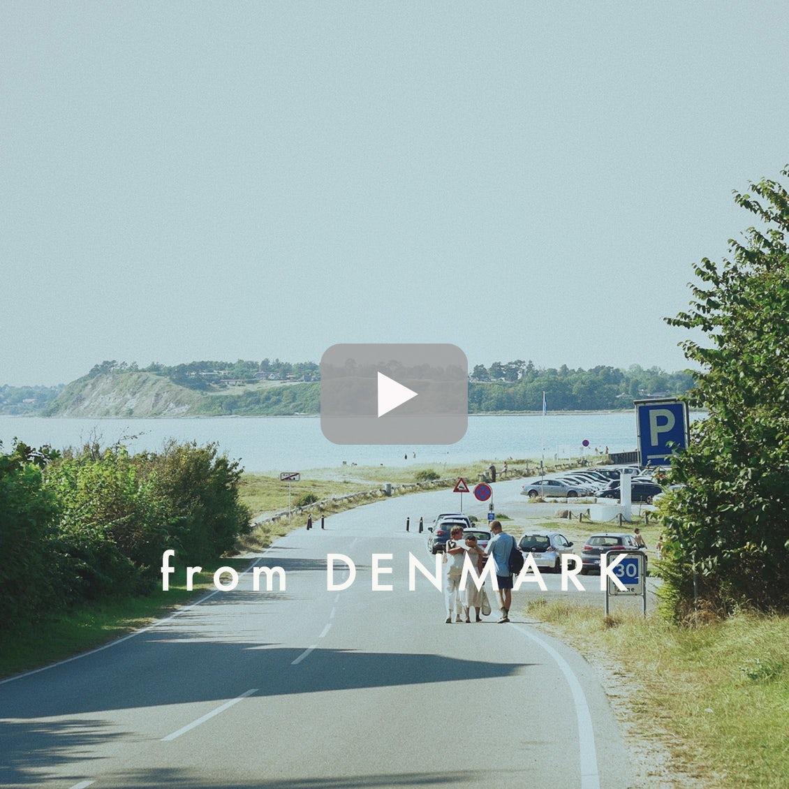 【北欧に暮らすひと】第3弾 後編:気持ちがいいほうに流されてみる。北欧の夏の過ごし方。