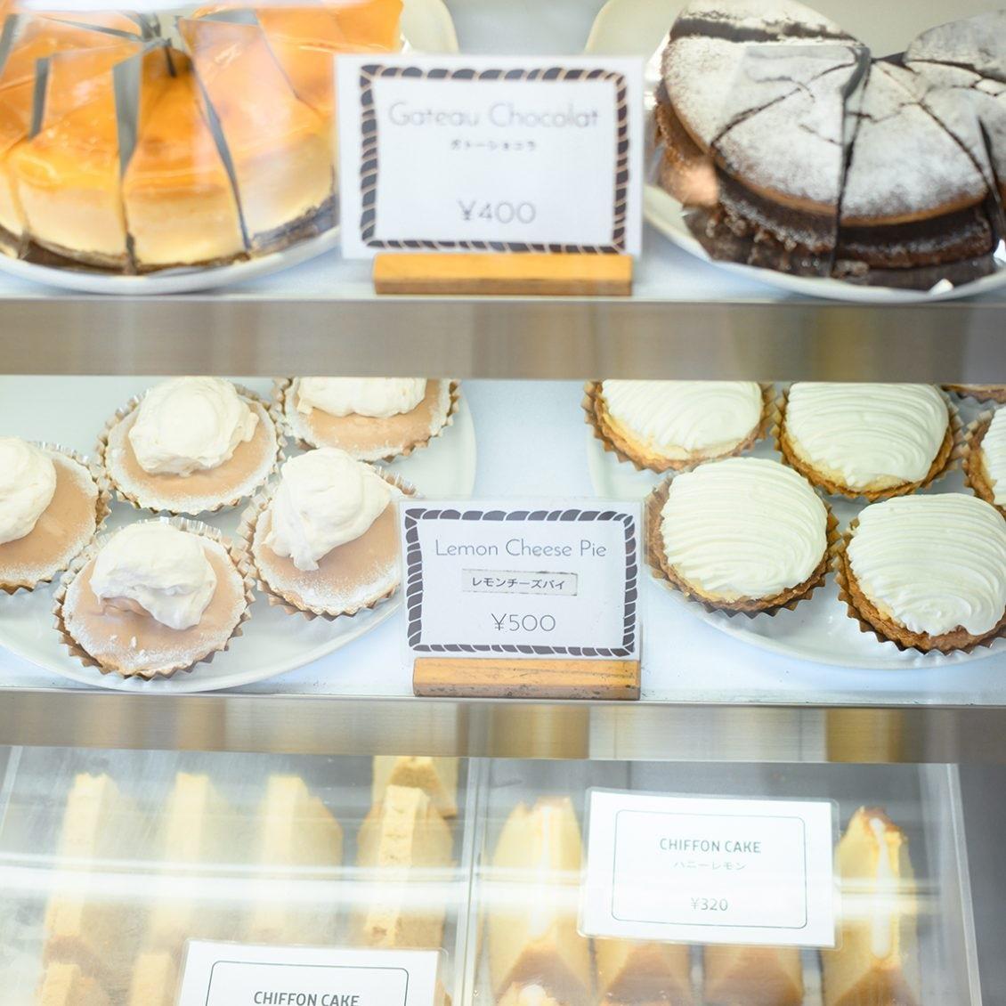【ケーキ屋の親子】第3話:ちょっと遠いケーキ屋に、わざわざ行きたくなる理由