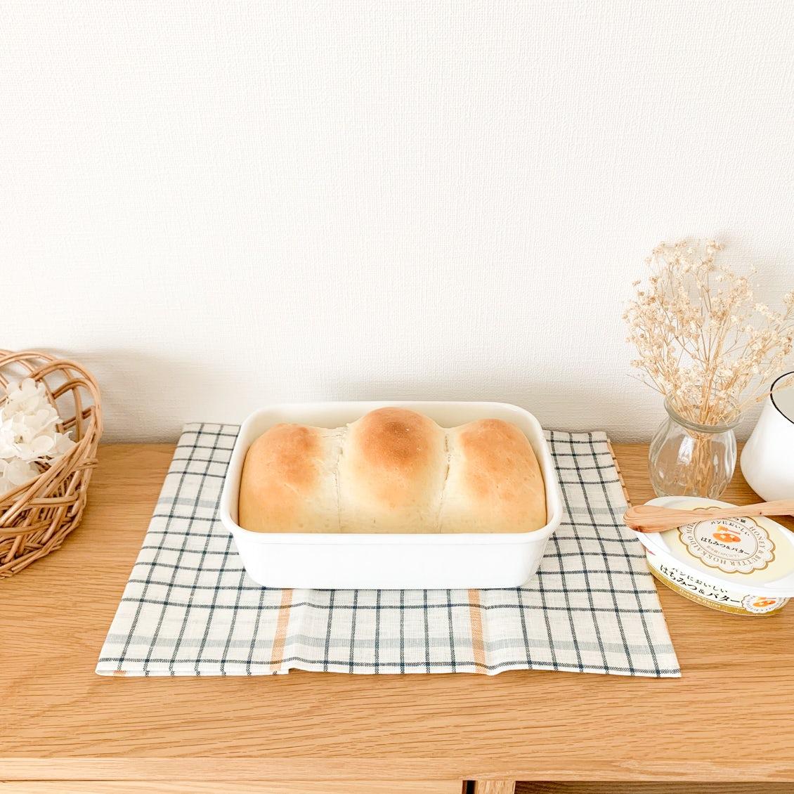 【スタッフコラム】憧れのパン作りに挑戦した日