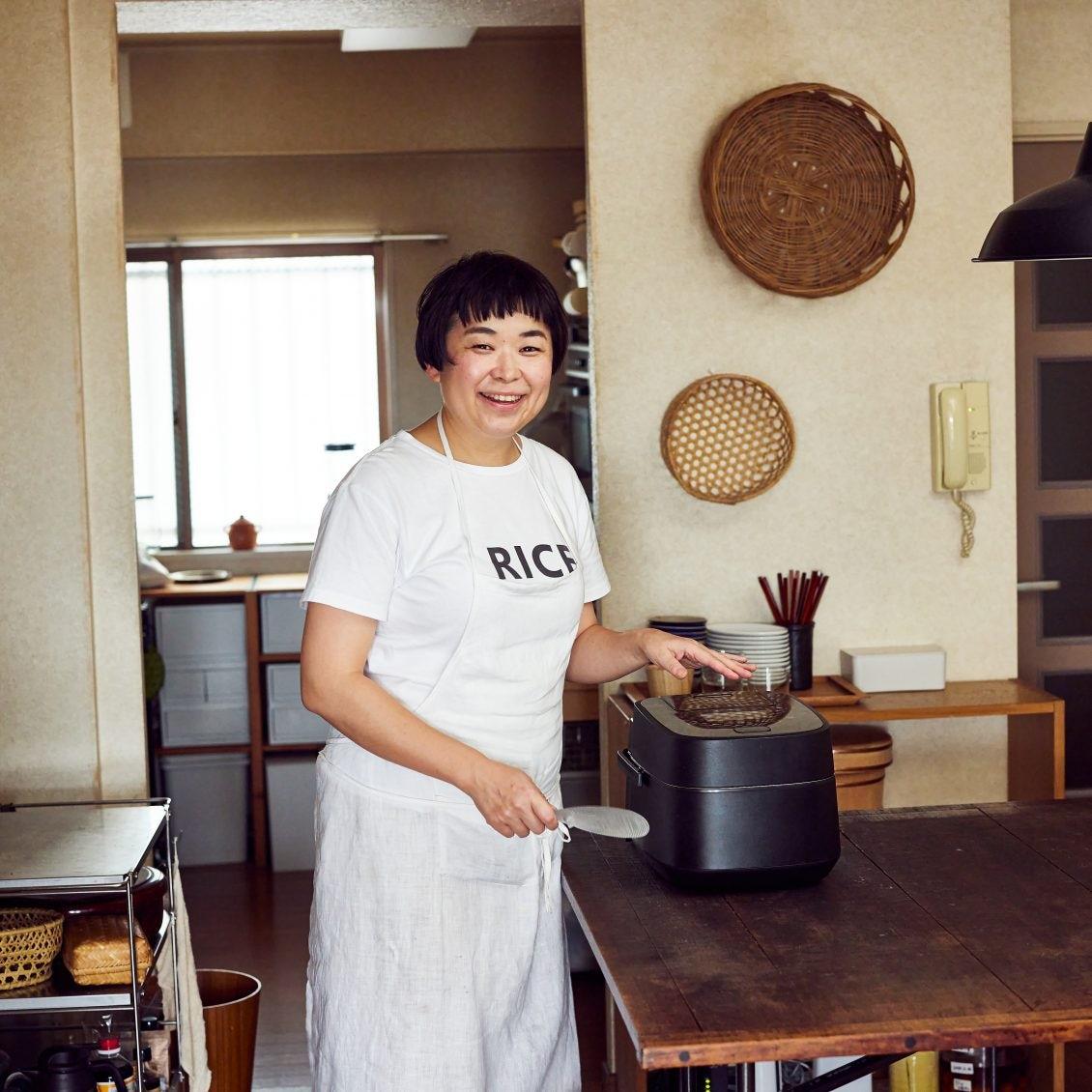 【炊き込みごはんを味方につける】第1話:下ごしらえ15分! あとは炊飯器におまかせの「五目ごはん」