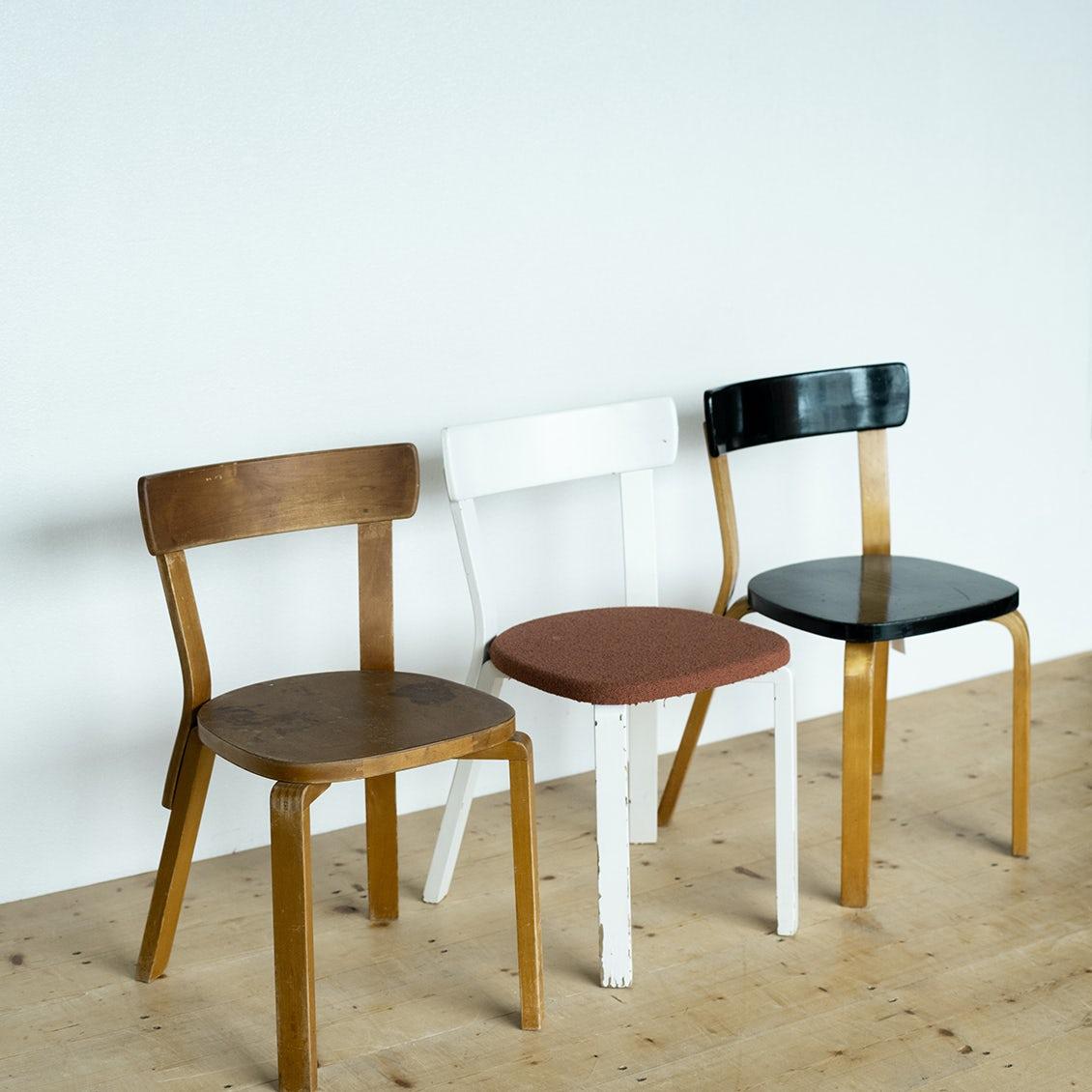 【とっておきの椅子選び】第1話:お気に入りのデザインの見つけ方。北欧家具「talo」を訪ねました