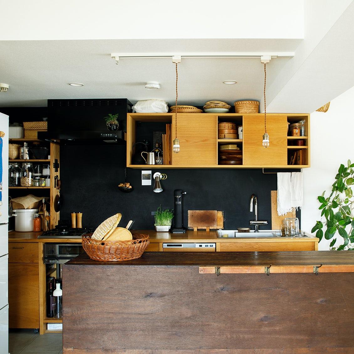 """【都心の家】第2話:""""持ち運べるキッチン"""" があれば、引越しだって怖くない"""
