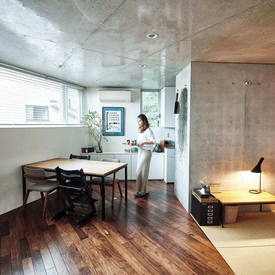 【わが家の冬じたく】部屋をおしゃれに、あたたかく。家がもっと好きになるインテリア