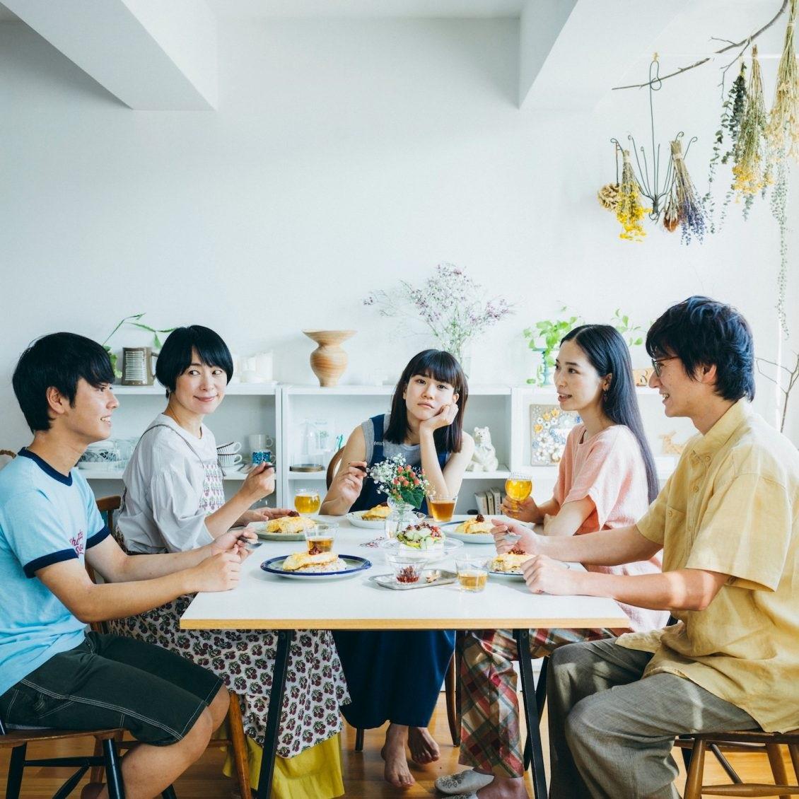 【青葉家のテーブル】北欧、暮らしの道具店オリジナル短編ドラマを配信中です!