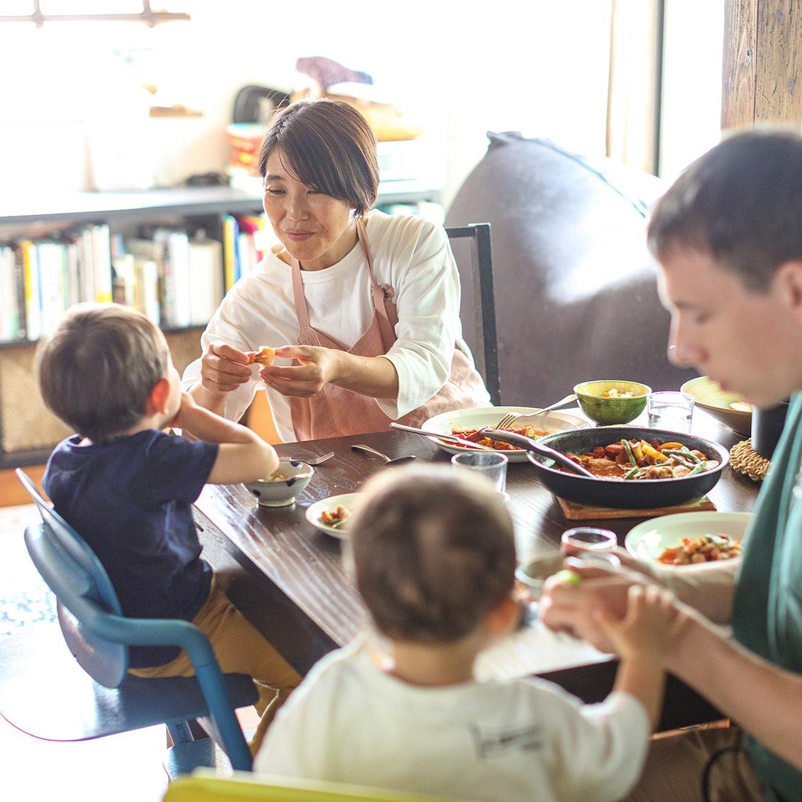 【調理道具の選び方】伝説の家政婦・タサン志麻さんが愛用する「ティファール」の魅力
