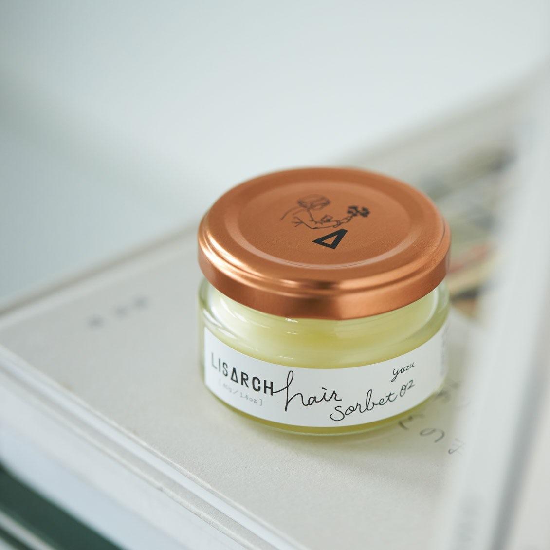 【新商品】アロマの香りと程よいツヤ感。スタッフ愛用者も多いヘアワックスが新入荷!