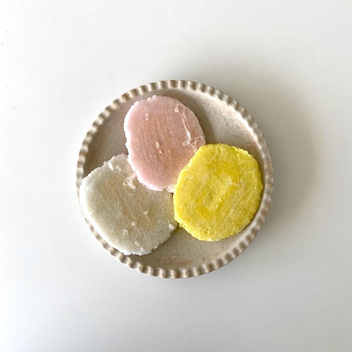【スタッフコラム】素朴で愛おしい。ふるさとのシブい銘菓セレクション