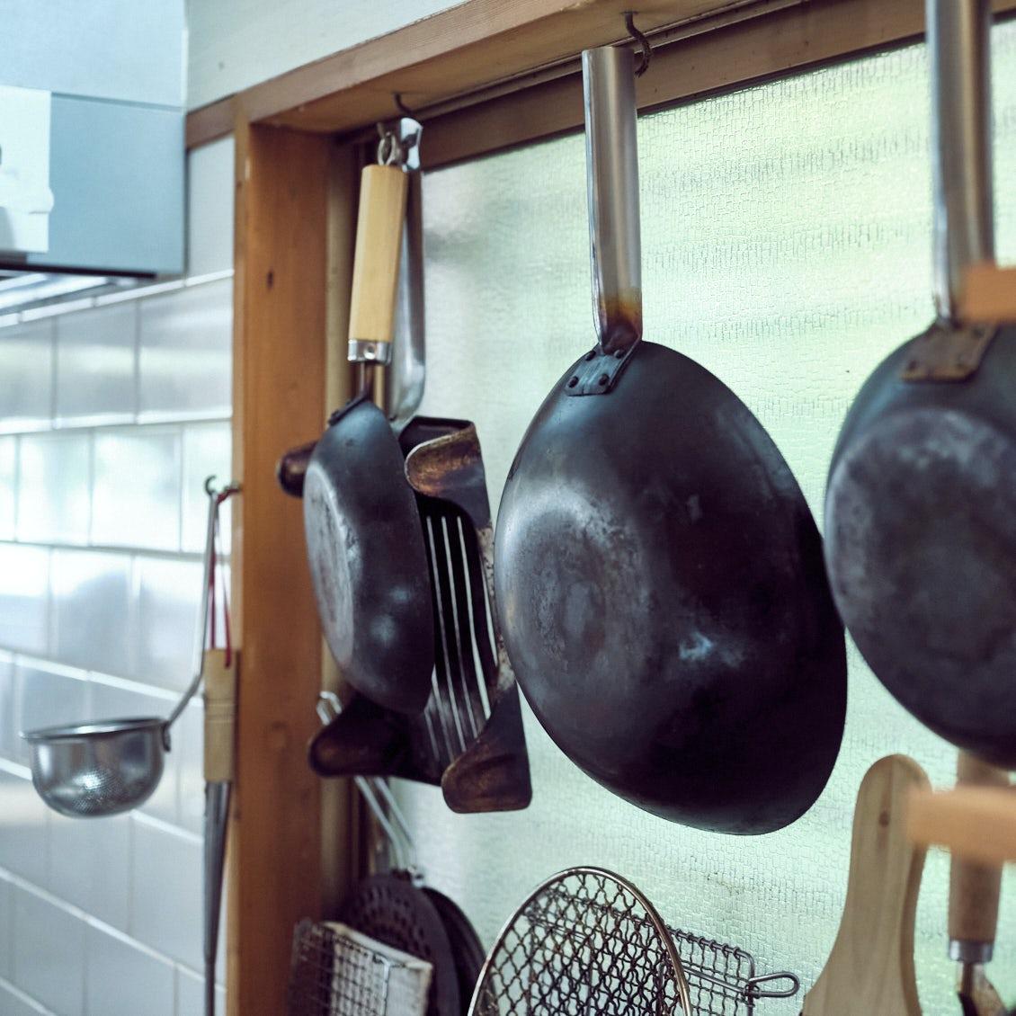 【道具好きの台所】第3話:台所道具店の店主いちおし!選りすぐりのアイテム3つ
