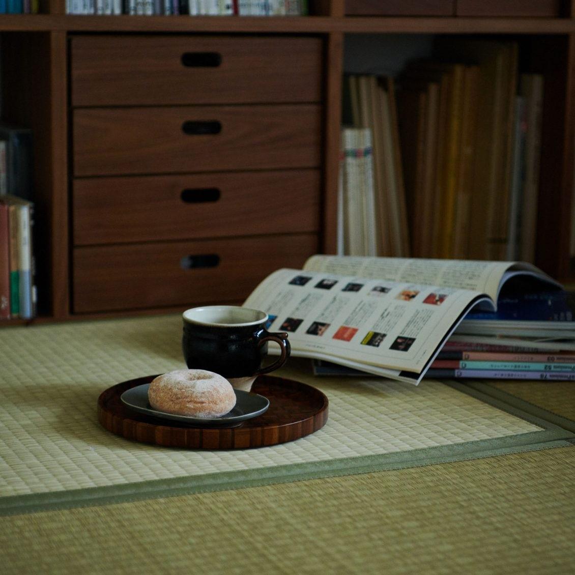 【今日、何しよう?】第2話:古い雑誌のミニコーナーをまとめ読み。コーヒー休憩しながらの、贅沢なじかん