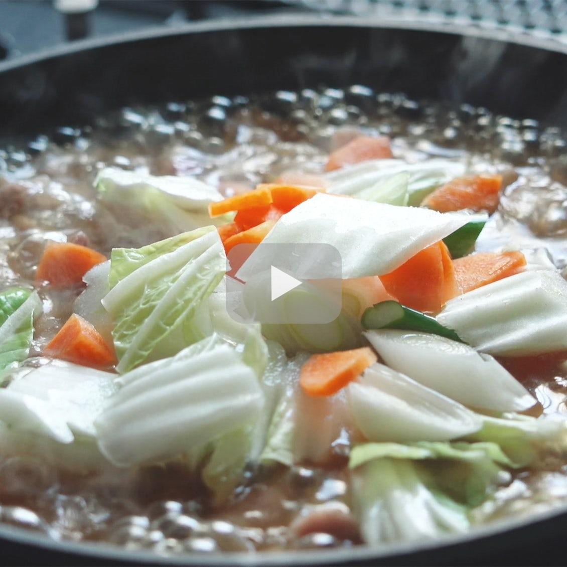 【これがあれば】野菜もぺろり! 困った時に頼れる「あんかけごはんレシピ」