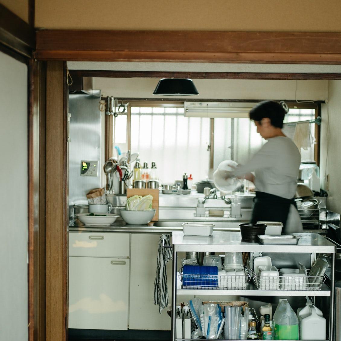 【食べることが好きだから】一田憲子さんの、日々のごはんを美味しくする工夫