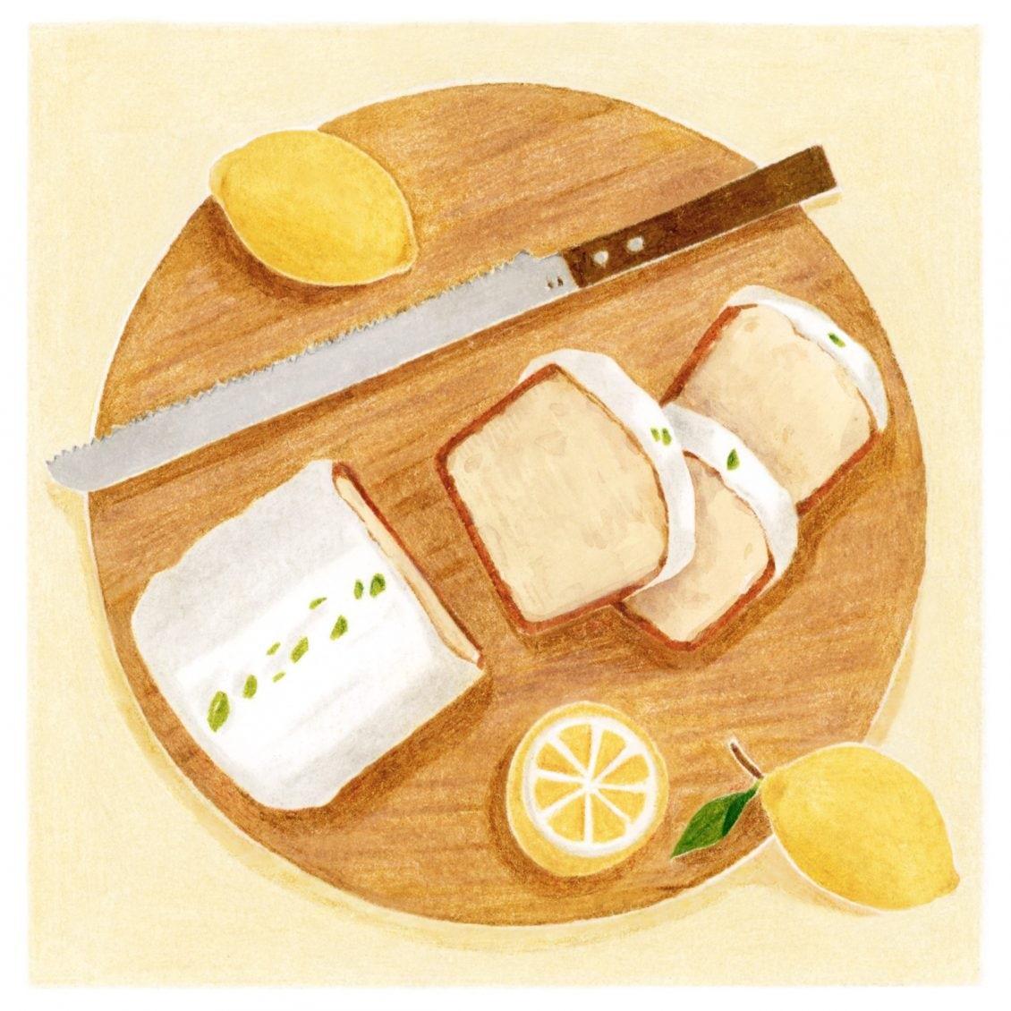 【もっと雑貨のはなしをしよう】パンを楽しく、美しく。日用品愛好家が選んだパン切りナイフ