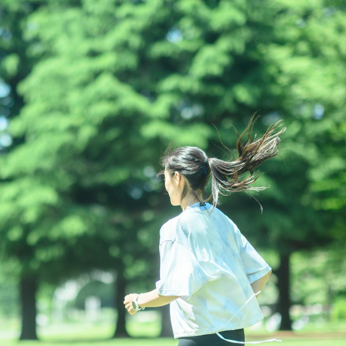 【ランニングはじめ】前編:これならできる!「1回30分」からの、気楽な一歩のふみ出し方