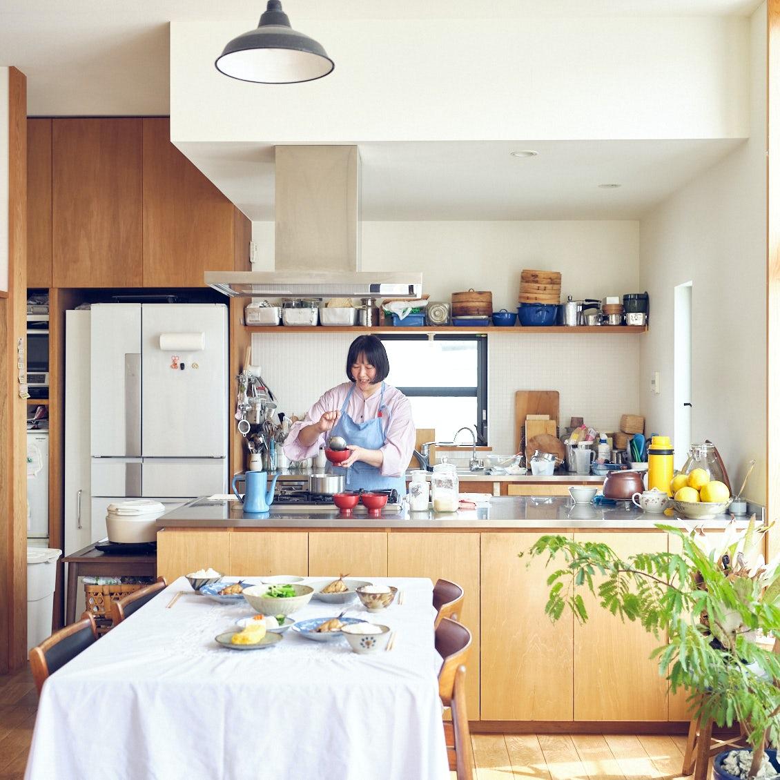 【長く愛せる暮らしの道具】気がつけば11年、家事を支えてくれてる相棒って?