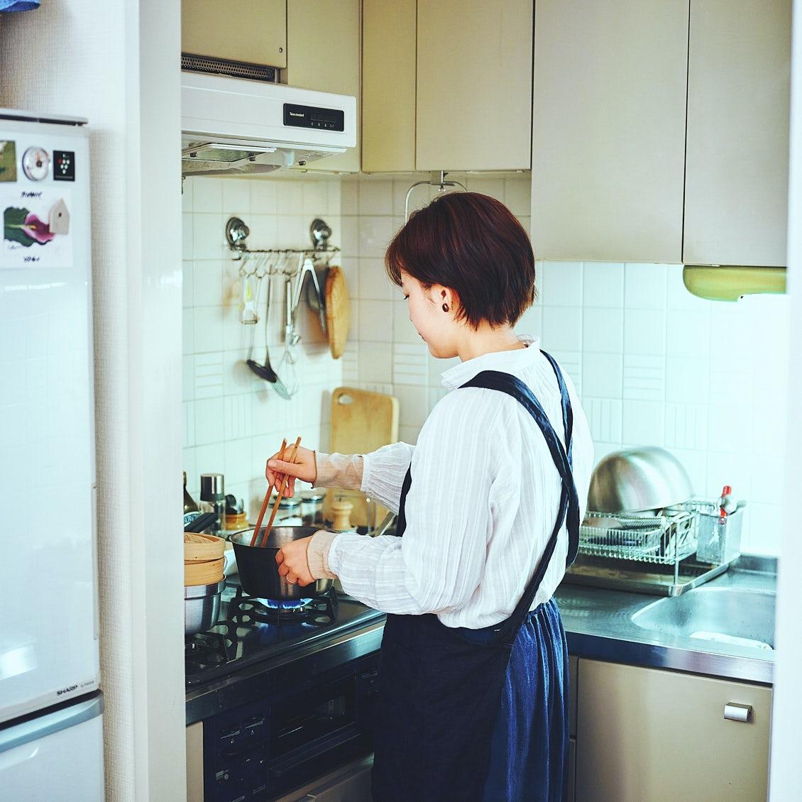【ご飯づくりはもっと気楽に】生活クラブを続けて1年。わが家の食卓、どう変わった?