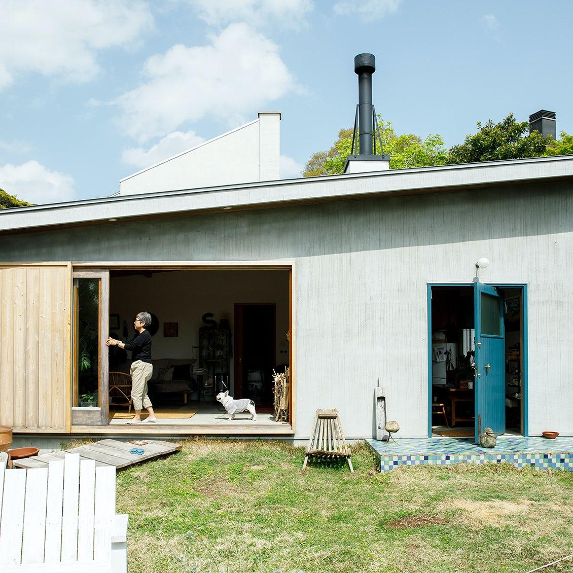 【終の住処】第1話:専業主婦から起業。家づくりのプロが建てた7軒目のマイホーム