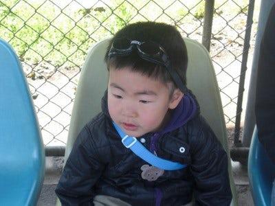 多摩動物園へ