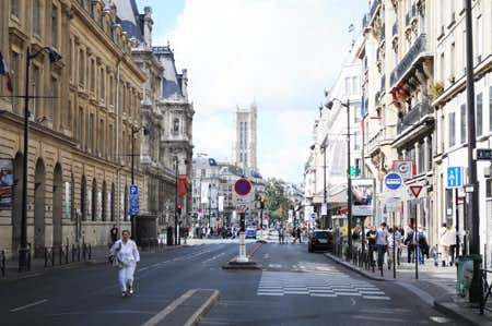 パリ旅行 〜その2〜