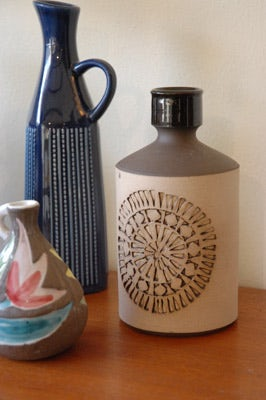 我が家に仲間入りした新しい花瓶