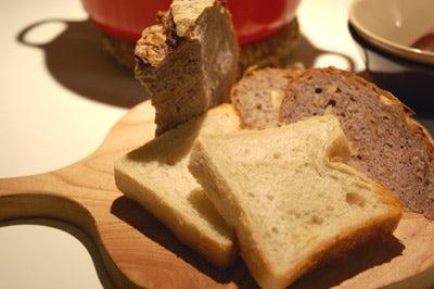 AOSANのパン
