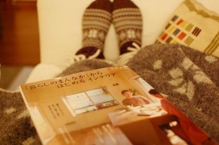 冬の愉しみ。